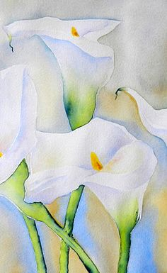 by Cristina Dalla Valentina  Linda Bradshaw Stanley via Anne Landaas  Repinned 6 hours ago from Watercolor