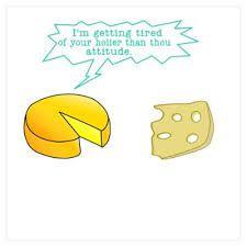 Christmas Cheese Puns.Pinterest