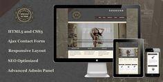 Special - Responsive WordPress Theme #themeforest #theme #wordpress #wordpresstheme #layout #design #clean