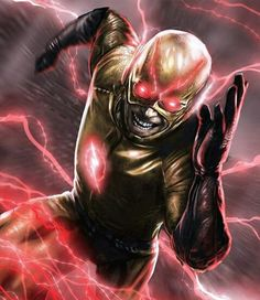 Reverse Flash ✨@jpsunshine10041✨