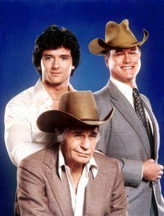 sue ellen ewing dallas tnt | ... Jock Ewing, Larry Hagman as J.R Ewing and Patrick Duffy as Bobby Ewing
