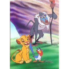"""Résultat de recherche d'images pour """"dessins animés du roi lion"""""""