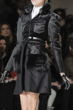Jason Wu Fall 2013 Runway Pictures - StyleBistro