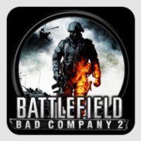 мобильная реализация игры Battlefield: Bad Company 2