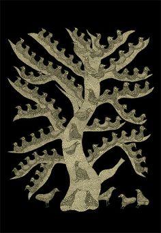 Secret Life of Trees