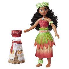 Amazon.com: Disney Moana Island Fashions: Toys & Games
