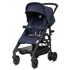 Zippy Light Stroller - Lightweight Strollers   Inglesina USA