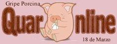 18 de Marzo de 2009, se reporta el primer enfermo de influenza porcina en México, causando la epidemia de influenza humana en todo el mundo. http://www.quaronline.com/