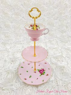 Precious Memories  Tier for cupcakes, sweets, savories, jewelry, soap, accessories etc.