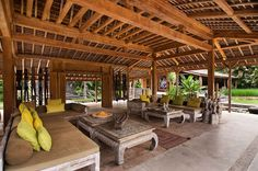 4 Bedrooms villa Bali