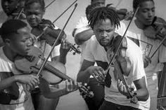 south african children playing instruments - Google Search