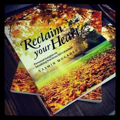 Yasmin mogahed reclaim your heart collection of video and reclaim your heart by yasmin mogahed fandeluxe Images