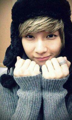 Sooooooooooooooooooooooooooooo Cuuuuuuuuuuuuuuuuuuuuuute!!!!!! XD #boyfriend #kpop #jeongmin