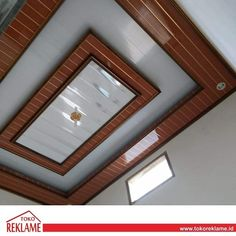 Ceiling Wood Design, Lcd Wall Design, Pop False Ceiling Design, Ceiling Design Living Room, Pop Design, Terrace Decor, Pvc Panels, Wardrobe Design Bedroom, Wooden Ceilings