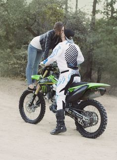 motocross engagement session! #sullivanwedding2015