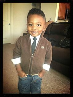 Charming Little Beautiful Black Boys 30 For Haircuts Ideas For Boys with Little Beautiful Black Boys at Beautiful Hairstyles Cute Black Kids, Beautiful Black Babies, Black Boys, Beautiful Children, Cute Kids, Cute Babies, Baby Boy Swag, Kid Swag, Baby Kind