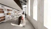 La Spezia / Comune: la nuova biblioteca sorgerà in un'ottica sovra comunale con spazi d'incontro, lettura e svago