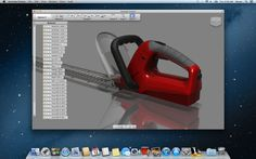 Inventor Fusion on the Mac