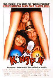 Raptiye Kingpin Filmplakate Filme Plakat