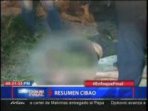 Mueren Dos Hombres Al Caer En Pozo Séptico En Moca #Video