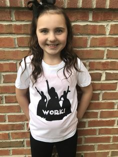 Work Hamilton Youth T-Shirt, Kids Fitted Hamilton Musical Shirt, Schuyler Sisters, Hamilton Broadway, Alexander Hamilton by SayItNowBoutique on Etsy