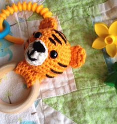 This post contains affiliate links. Please read my disclosure for more info. For an easy to read, ad-free PDF, buy this pattern for $1.99:Etsyor Ravelry Or buy all 5 Jungle Animals Teething Rings for only $5.00: Etsyor Ravelry Last week was a roller coaster! We moved on Thursday, which is never easy. My legs were … … Continue reading →