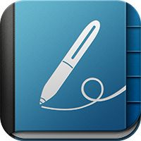 Notesuite for iPad
