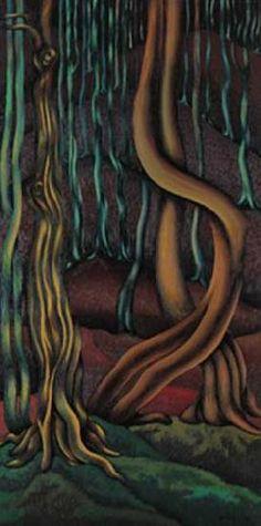 Gyökerek, 1968: 6. aukció (2000. tél) 75.tétel Painting, Painting Art, Paintings, Painted Canvas, Drawings
