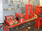 Items For Sale At Auction - Secure Party Engine Fabrication Shop Auction in Clarksburg, WV