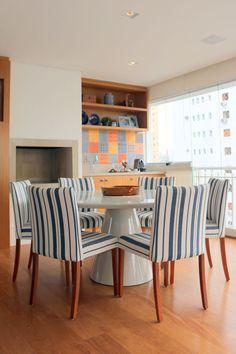 Apartamento Alto de Pinheiros (Foto: Divulgação)