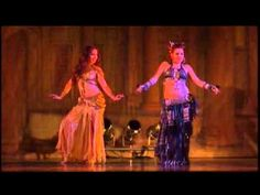 Wonderful Oriental-Tribal duet with Sonia & Colleen
