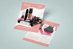 Are you looking for Makeup Flyer? This makeup flyer is perfect solution for you. Promote your business or event with this stunning Makeup flyer. Neutral, Stunning Makeup, Retail Logo, Vector Format, Promote Your Business, Perfect Makeup, Photoshop Elements, Blog, Cosmetics