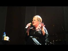 Adele - make you feel my love : paradiso!