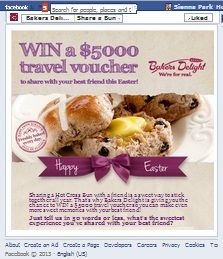 Win A $5,000 Travel Voucher