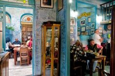 Bodeguita del Medio - Havana cocktail bar and restaurant