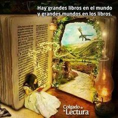 Mundo de la literaturA