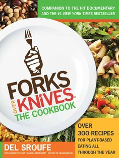 A whole-foods, plant-based diet has never been easier or tastier300 brand-new recipes for cooking the Forks Over Knives way, every day! Forks Over Knives the book, the film, the movementis back again #weightlossmotivation