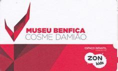 Museum Benfica #Benfica #Ticket