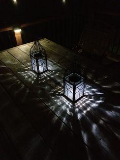 Mason Jar Solar Lights, Dining Table, Home Decor, Decoration Home, Room Decor, Dinner Table, Dining Room Table, Home Interior Design, Diner Table