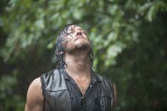 Norman Reedus as Daryl Dixon – The Walking Dead _ Season 5, Episode 10 – Photo Credit: Gene Page/AMC