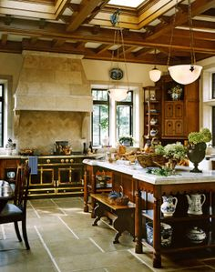 Like the way the tiles are laid behind the cooktop and love the Island bench