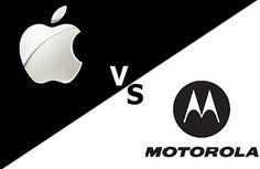 Google si Motorola nu reusesc sa convinga o agentie federala americana ca iPhone-ul trebuie scos din vanzare
