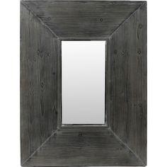 Sheila Wall Mirror  at Joss and Main