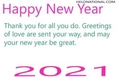 Find out the best new year quotes form out platform, click on the image and check out amazing and uqiue new year 2021 quotes for your family and love ones. Best quotes for 2021 to get start the new year's eve New Year Wishes Quotes, Happy New Year Wishes, Year Quotes, Quotes About New Year, Family Quotes, Wish Quotes, Be Yourself Quotes, Good News, Eve