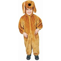 Puppy Halloween Costume for Toddler