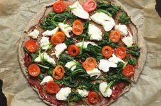 pizza gryczana 1