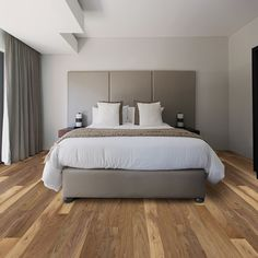 Shop Pergo Max 5.36-in Briarcliff Walnut Hardwood Flooring (23.25-sq ft) at Lowes.com