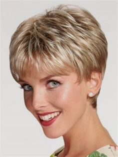 Today we have the most stylish 86 Cute Short Pixie Haircuts. We claim that you have never seen such elegant and eye-catching short hairstyles before. Pixie haircut, of course, offers a lot of options for the hair of the ladies'… Continue Reading → Short Hairstyles Fine, Short Pixie Haircuts, Short Haircut, Pixie Hairstyles, Cool Hairstyles, Bob Haircuts, African Hairstyles, Pageboy Haircut, Scene Hairstyles
