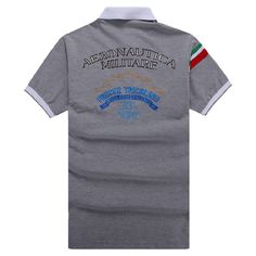 Buy Aeronautica Militare Italian Summer POLO Men T-shirt .Lots of discount and promotional sales.