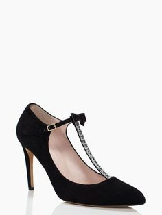 These Kate Spade beauties.